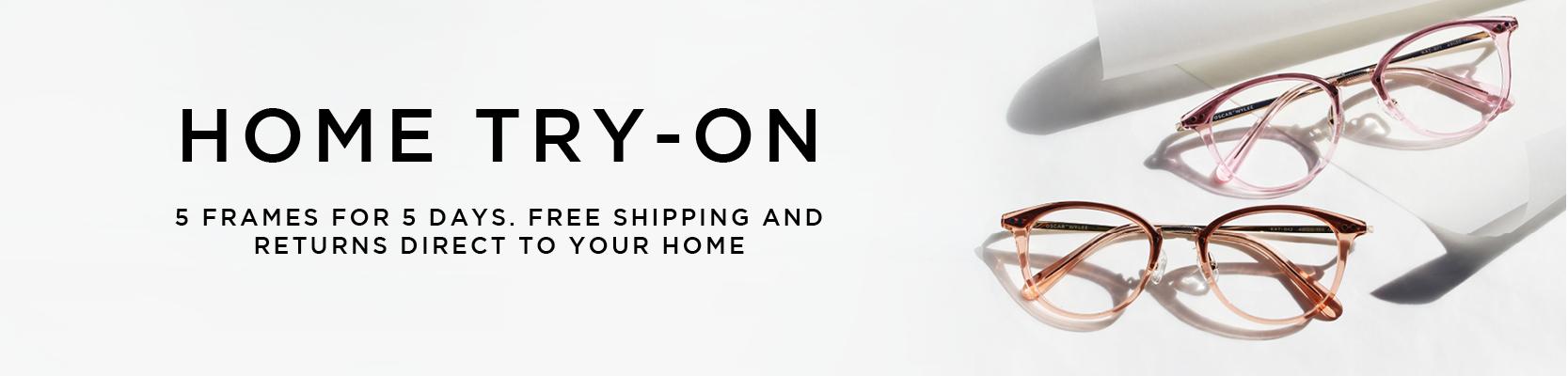 Home Try-on • Oscar Wylee 50eee1acfc4e