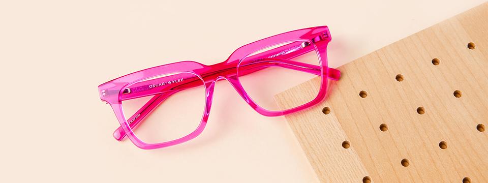 Oscar Wylee Prescription Glasses